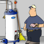 Water Heater Repair Raleigh NC - www.SantaAir.com